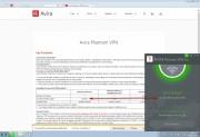 Avira Phantom VPN Pro 2.5.1.27035 (2017) RUS