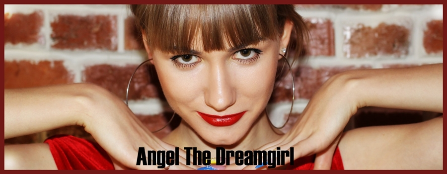 [Angel The Dreamgirl / Clips4sale.com] Angel (aka Angel Desert, Desertigl) (The Dark Butterfly) [2017 г., Stockings, Blowjob, Cumshot, Blonde, Handjob, All Sex, 1080p]