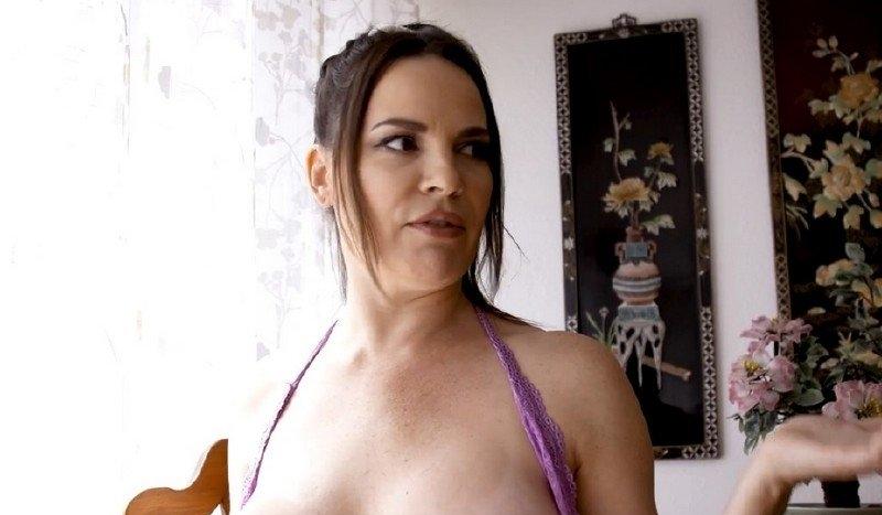 [PornFidelity.com / KellyMadisonMedia.com] Dana DeArmond (Ciris, Part 4 / 2018-01-09) [2018 г., Blowjob, Big Tits, Hardcore, Pornstar, Brunette, All Sex, 720p]