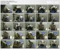 Кавказец трахает медсестру в армейском госпитале