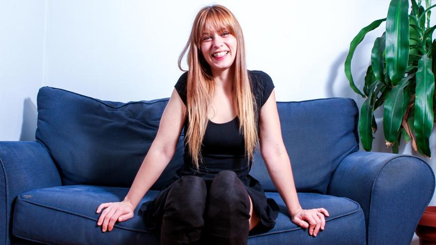 [CastingFrancais.com / PornDoePremium.com] Sasha Paradis - Wild French casting session with sensual Canadian newbie Sasha Paradis (06.12.2017) [2017 г., Amateur, Brunette, Casting, Cumshot, Hardcore, International, 1080p]