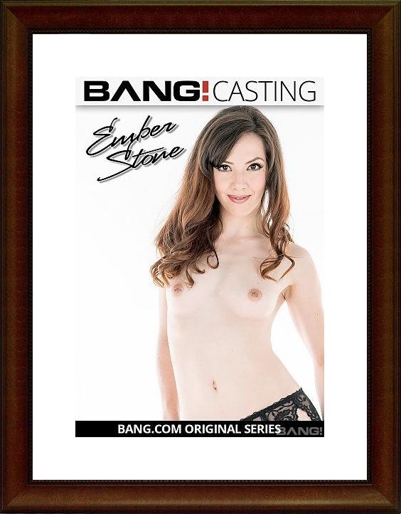 [Bang! Casting / Bang! Originals / Bang.com] Ember Stone (Ember Stone Sucks Toes And Deepthroats Cock For Bang Casting Couch) [Dec 5th, 2017 г., Gonzo, Facial Cumshot, Deep Throat, Foot Fetish, All Sex, 540p]