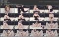 Видео девушек перед вебкой