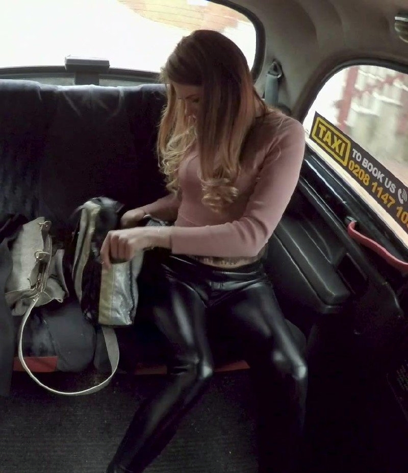 [FakeTaxi.com / FakeHub.com] Verona Sky - Backseat undressing erection issues (14.02.2018) [Creampie, Outdoors, Car, Taxi, All Sex, Handjob, Deep Throat, Face Fuck, Blowjob - POV, Doggystyle, Stockings, Missionary - POV, Side Fuck] 1080p