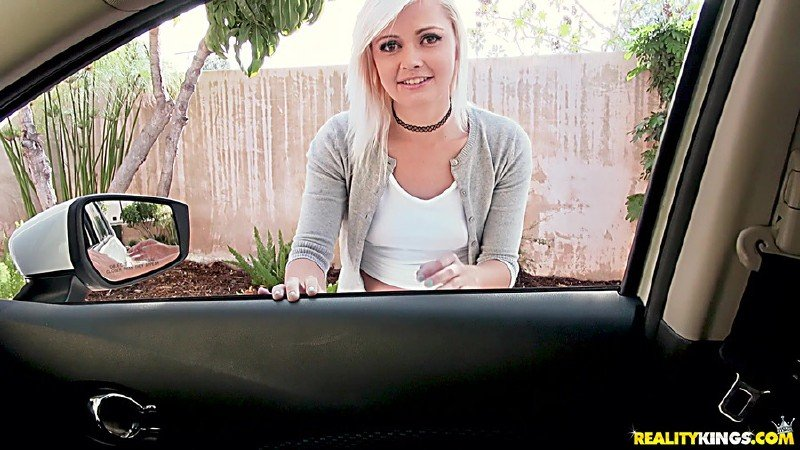 [StreetBlowJobs.com / RealityKings.com] Madison Hart - Sweet Hart (11.03.2018) [POV, Car, Outside, Blowjob, All Sex, Cum Shot, Fit / Athletic, Shaved, White, Facial - POV, Blowjob - POV, Woman (20-29), Blonde, Handjob - POV] 432p