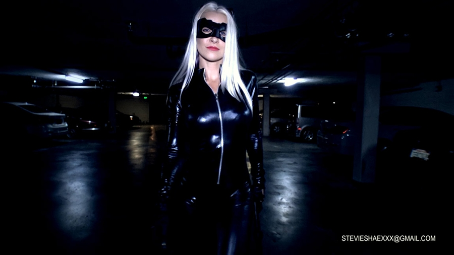 [ManyVids.com] Stevie Shae - Slutty Cosplay Catwoman Masturbation (Sep 21) [2017 г., Anime, Comic Book Role Play, Cosplay, Masturbation, Solo, Pussy Spreading, 1080p]