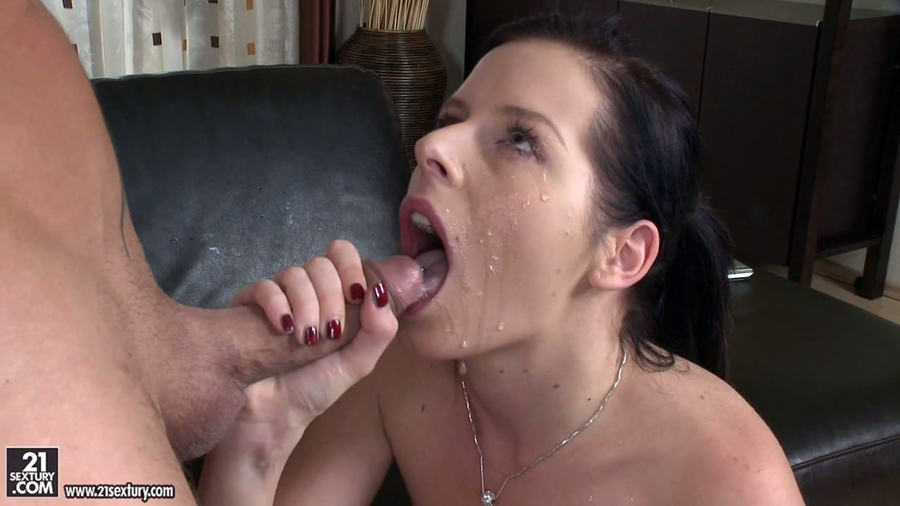[PixAndVideo.com / 21Sextury.com] Daniella Rose (A Rose without thorns / v200316 / 18.09.2013) [18.09.2013 г., Brunette, Natural Tits, Tatooed, Oral, Hardcore, Facial] 720p
