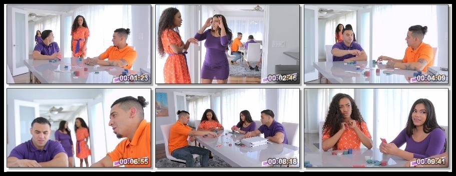 [DaughterSwap.com] Demi Sutra & Julz Gotti (12.06.2018) [All Sex, Blowjob, Foursome, 1080p]