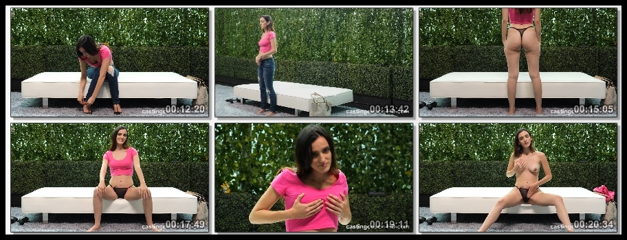 [CastingCouch-HD.com] Rosa (2018-06-15) [Blowjob, Casting, Hardcore, All Sex, IR, 1080p]