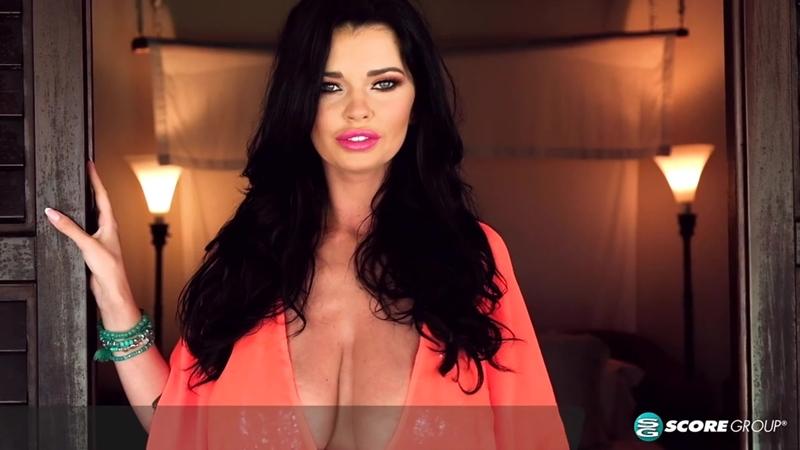 [ScoreLand.com] Sha Rizel - Sha Rizel Brings Her Perfect Bikini Body Back To The Beach [2018., Big Tits, Solo, Masturbation] [720p]