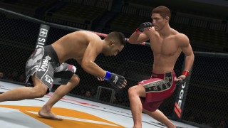UFC Undisputed 3 [PAL / JTAG / Freeboot] (2012) XBOX360 | Пиратка