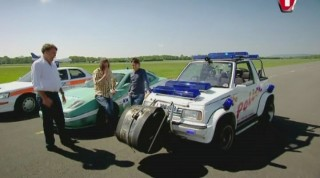 Топ Гир / Top Gear [S11] (2008) SATRemux