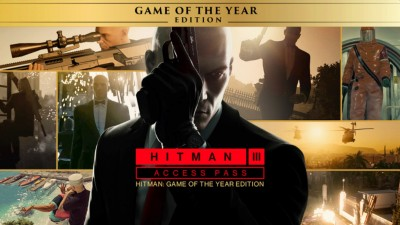 HITMAN III (3) - Deluxe Edition [v3.10.0 + Crack Fix +MULTi5] (2021) PC | RePack by Darck