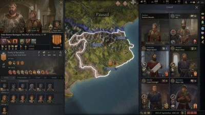 Crusader Kings III [v 1.2.2] (2020) PC | Repack от xatab