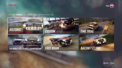 DiRT Rally 2.0: Game of the Year Edition (2019) PC | RePack by FitGirl