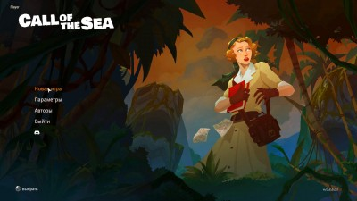 Call of the Sea: Deluxe Edition [v 1.3.100] (2020) PC | RePack от FitGirl