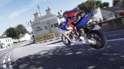 TT Isle of Man: Ride on the Edge 2 [v 1.14 + DLCs] (2020) PC | RePack от FitGirl