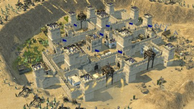 Stronghold Crusader 2 [Update 20 + DLCs] (2014) | RePack by Xatab