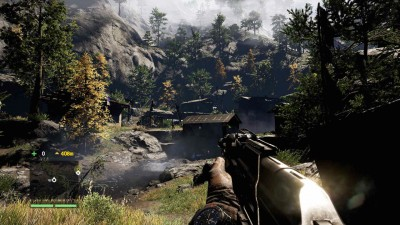 Far Cry 4 [v 1.10 + DLCs] (2014) PC | Steam-Rip от Let'sРlay