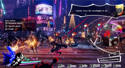 Persona 5 Strikers: Digital Deluxe Edition (2021) PC | RePack by FitGirl