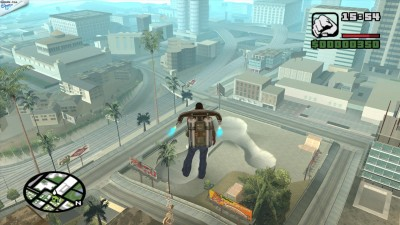 Grand Theft Auto: San Andreas [1.0/1.1] (2005) PC | Lossless RePack от R.G. Origami