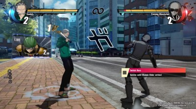 One Punch Man: A Hero Nobody Knows - Deluxe Edition (2020) PC | RePack by ElAmigos