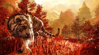 Far Cry 4 - Gold Edition [v1.10 + DLC] (2014) PC | Repack =nemos=
