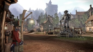 Fable 3(III) [Update 2] (2011) PC | RePack от R.G. Catalyst
