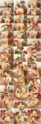 Jami Jay aka Janice - Анальная проверка / Анальный экзамен / Anal Check Up (2014)