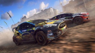 DiRT Rally 2.0 - Deluxe Edition [v1.6.0] (2019) PC | RePack от xatab